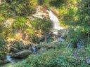 Taylor Creek Falls