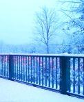 Deck Snow 2