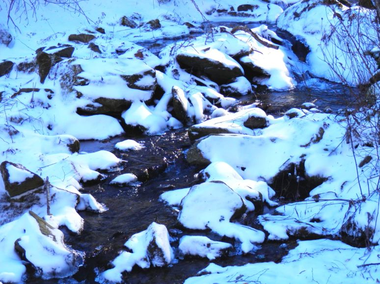 Sugar Mountain Creek