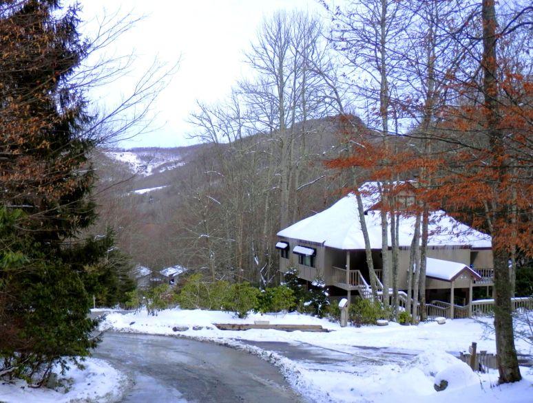Sugar Mountain Vista