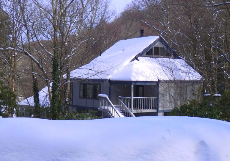 Sugar Mountain Cottage
