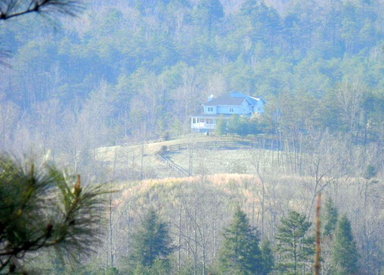 Bill's Creek Horse Farm