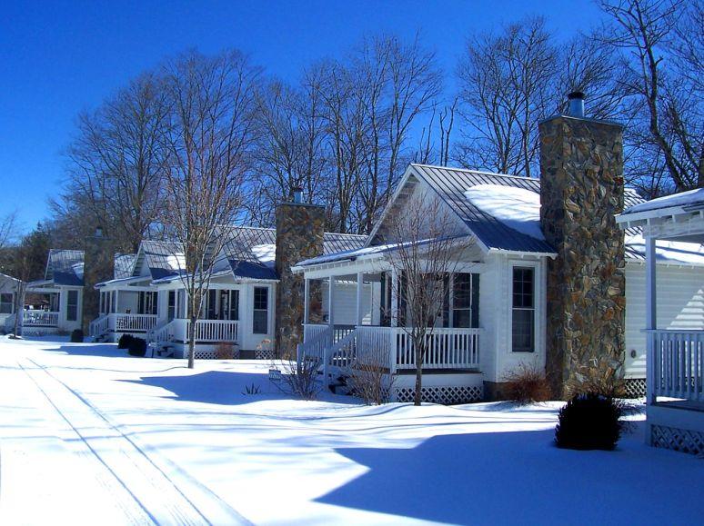 Linville Cottages