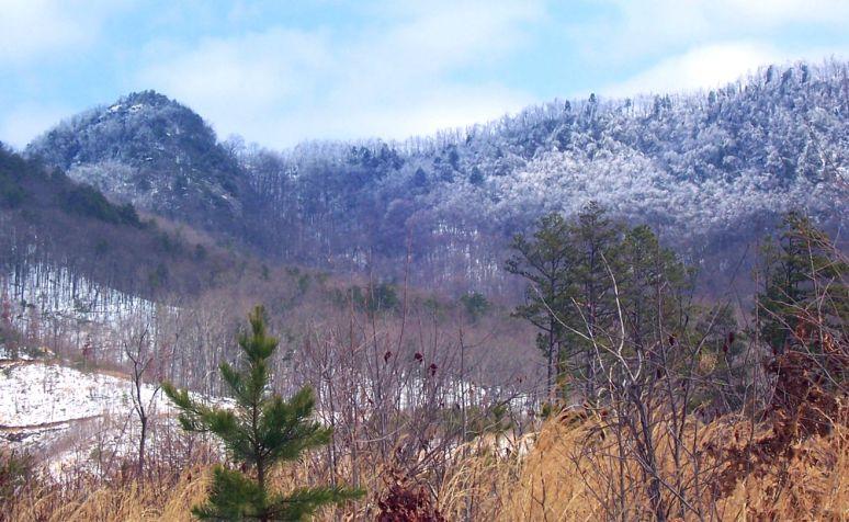 Pinnacle Peak 5