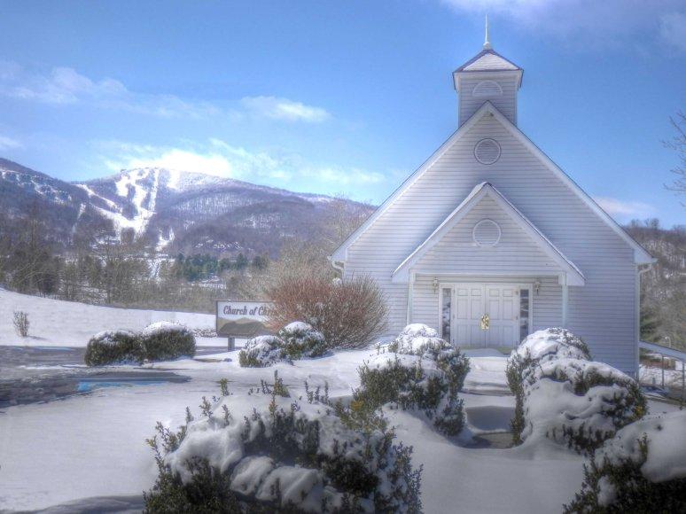 Sugar Mountain Church