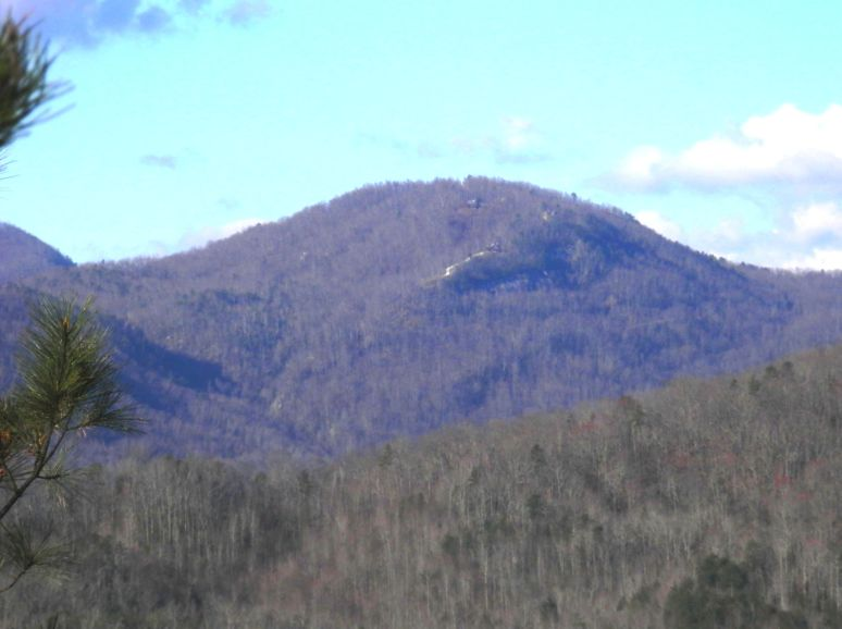 Young's Mountain View