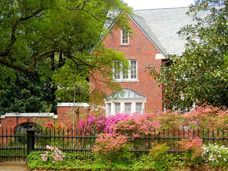 Augusta Mansion