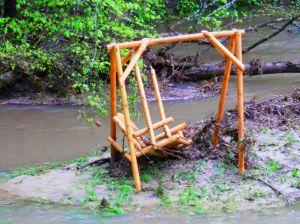 Otter Creek Swing
