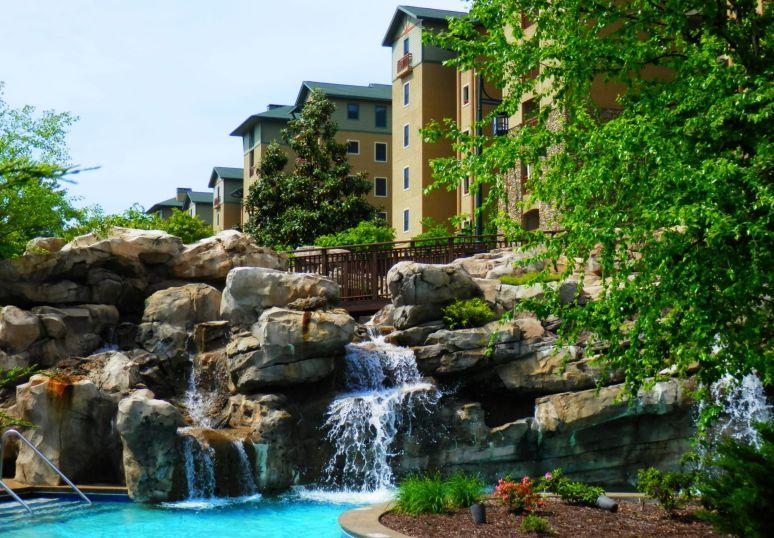 River Stone Resort