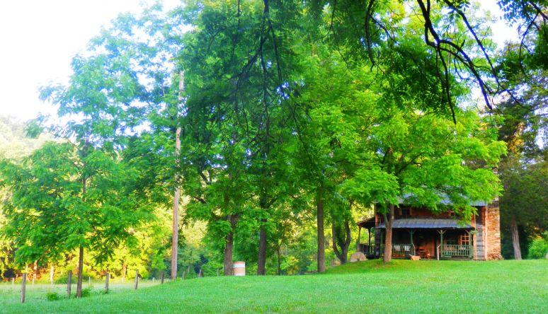 Otter Creek Farmhouse