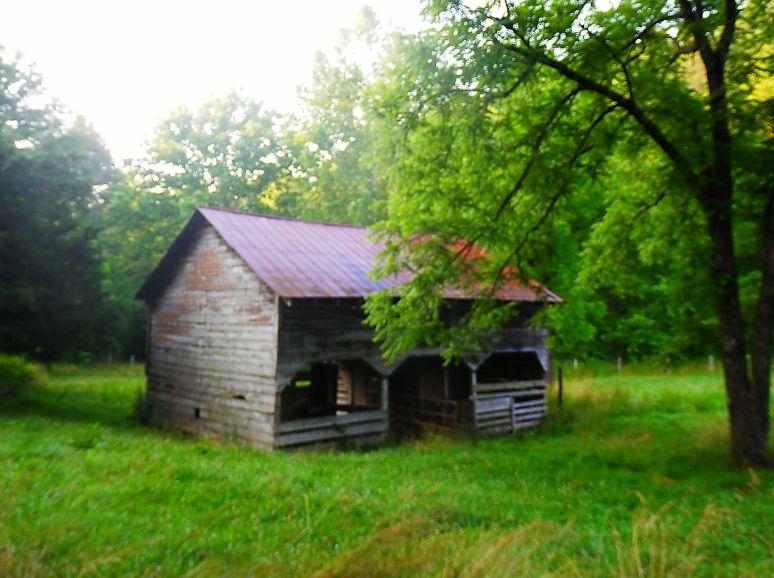 Otter Creek Barn