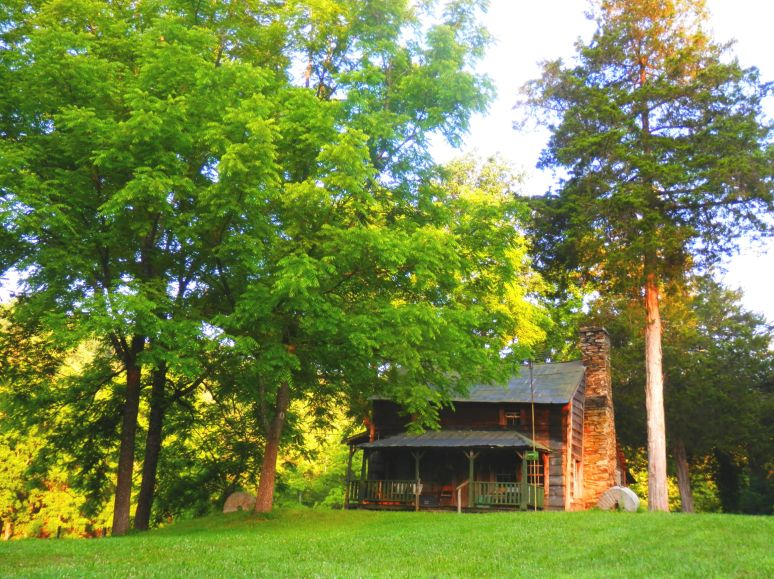 Otter Creek Homestead