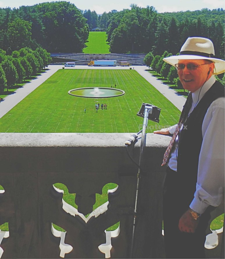 Biltmore House Docent