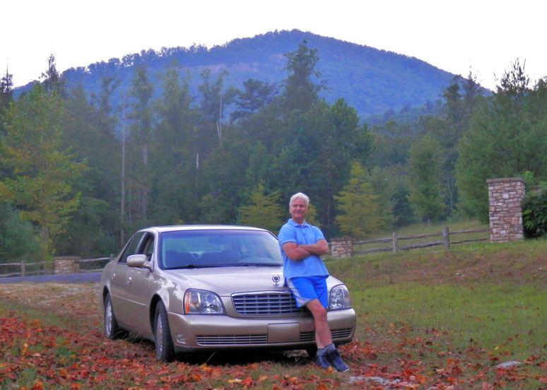 Young's Mountain Cadillac