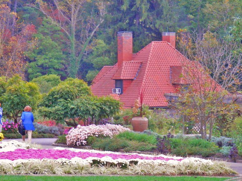 Biltmore Estate Garden House