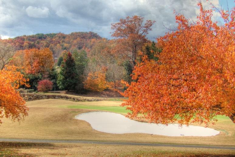 Apple Valley Golf Vista