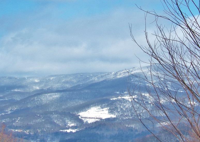 Banner Elk Mountain