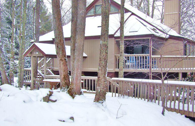 Sugar Mountain Ski House