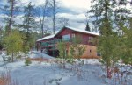 Hemlock Snowhouse