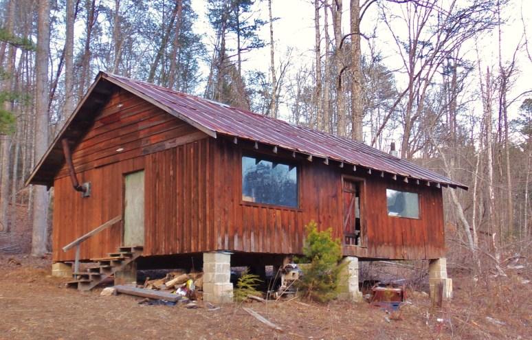 Farm Cabin