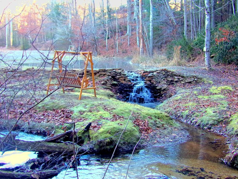 Branch Falls