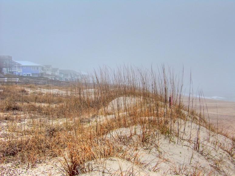 Kure Dune North