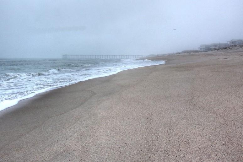 Kure Beach Surf