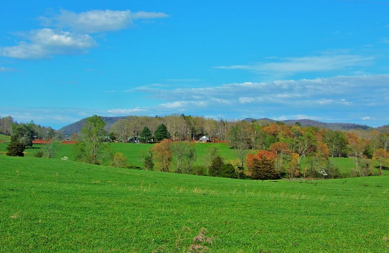 Green Pastures of McDowell County, NC