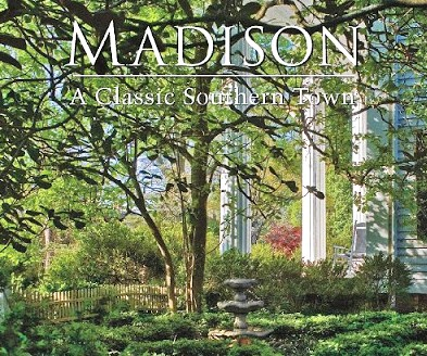 Madison Book Cover