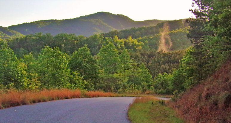 Horsetop Mountain Mist