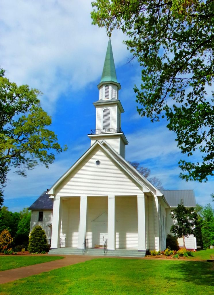 Pleasant Grove Baptist Church