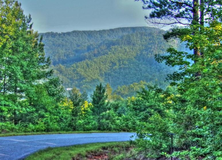 Bear Gap at High Lodges