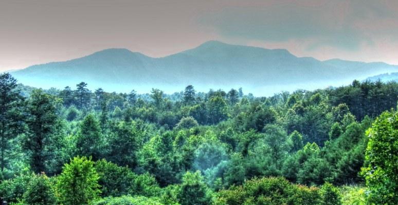 Escarpment 2