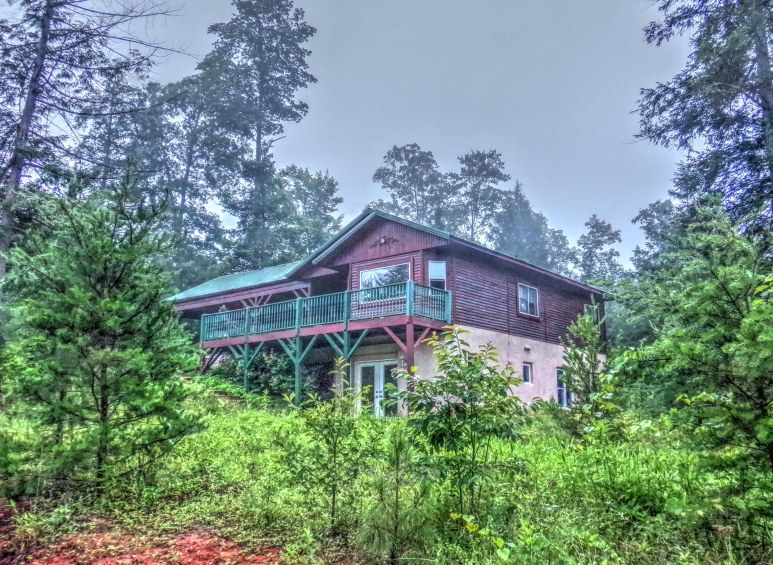 Otter Creek Chalet