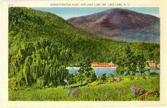 Lake Lure Postcard Hotel 5 Living In The Blue Ridge Mountains Of North Carolina A Blog