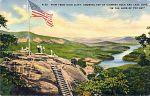 Chimney Rock Postcard2
