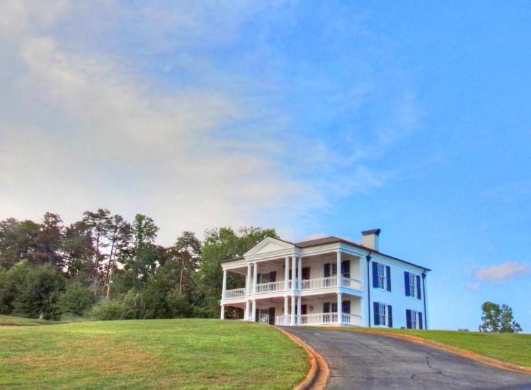 Cleghorn Plantation House