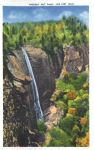 Hickorynut Falls postcard2