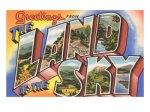 Land of the Sky Postcard3
