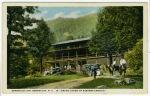 Chimney Rock postcardEsmeralda