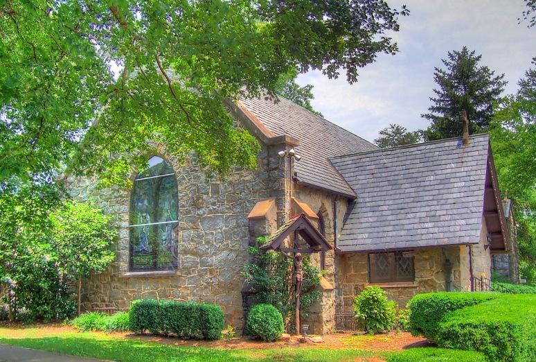 St. Francis Episcopal Rutherfordton