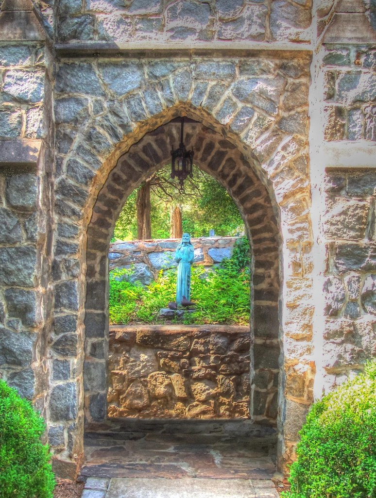 St. Francis Portal Rutherfordton