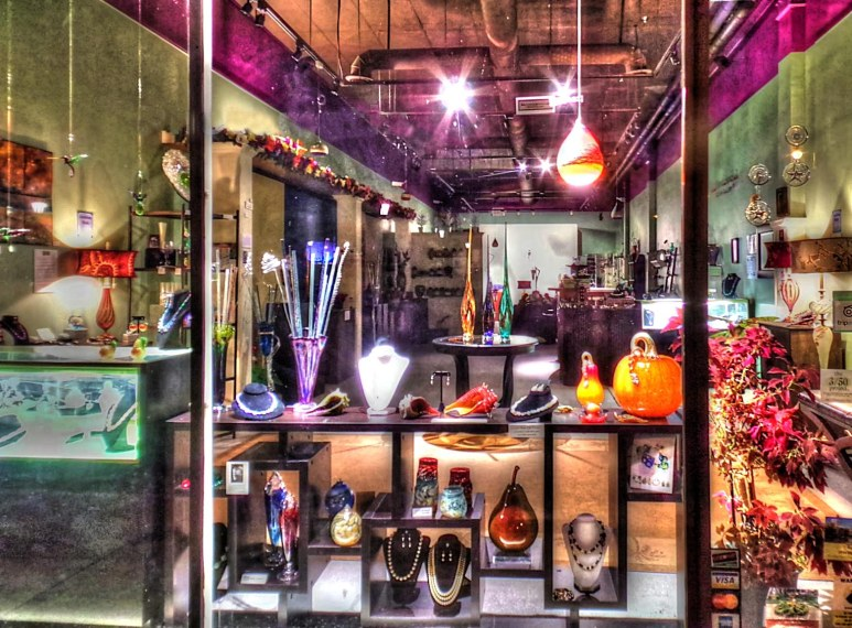 Savannah Glass Store