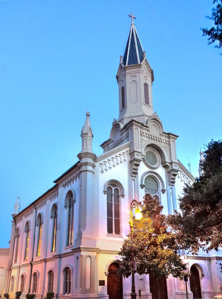 Savannah Lutheran Church