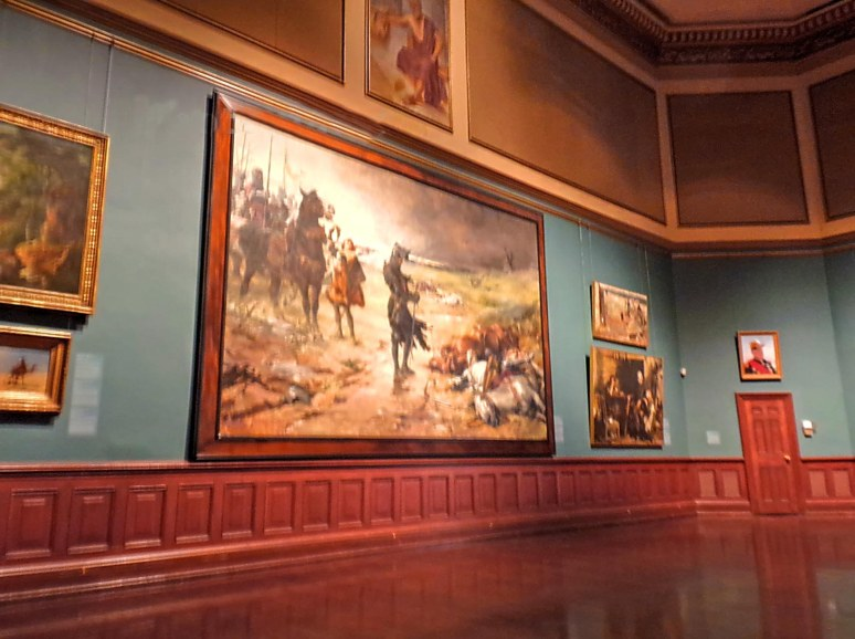 Telefair Rotunda Gallery