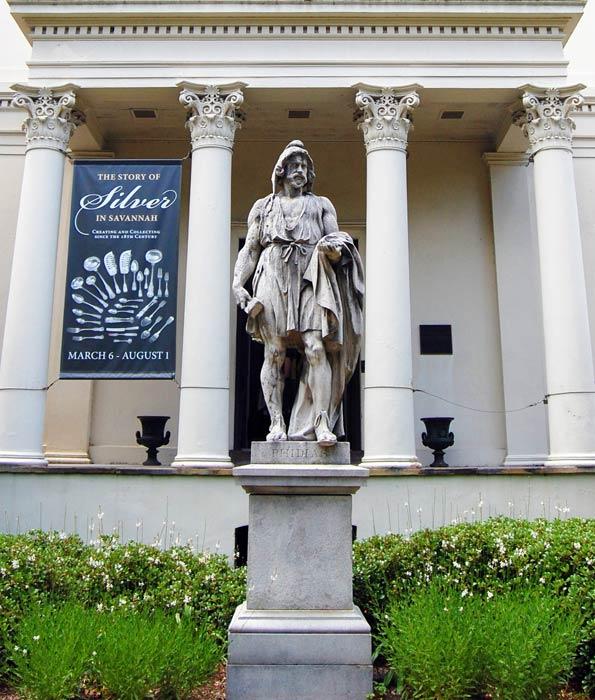Telfair Academy Museum