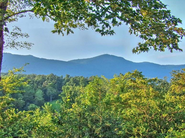 Tryon Mountain
