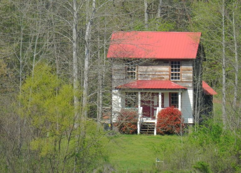 Ham Creek Farmhouse