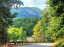 Rumbling Bald Mountain