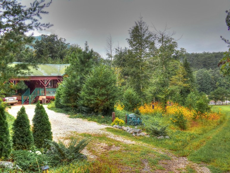 Otter Creek Hemlock House and Meadow